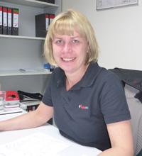 Jeannette Friedrich